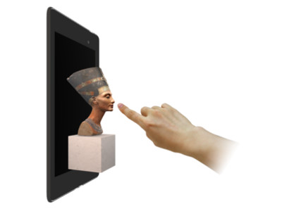 Touch3D